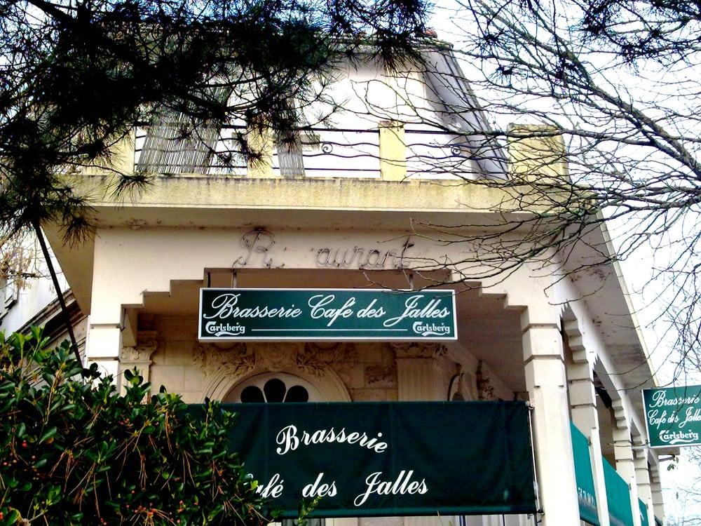 Caf Saint Medard En Jalles