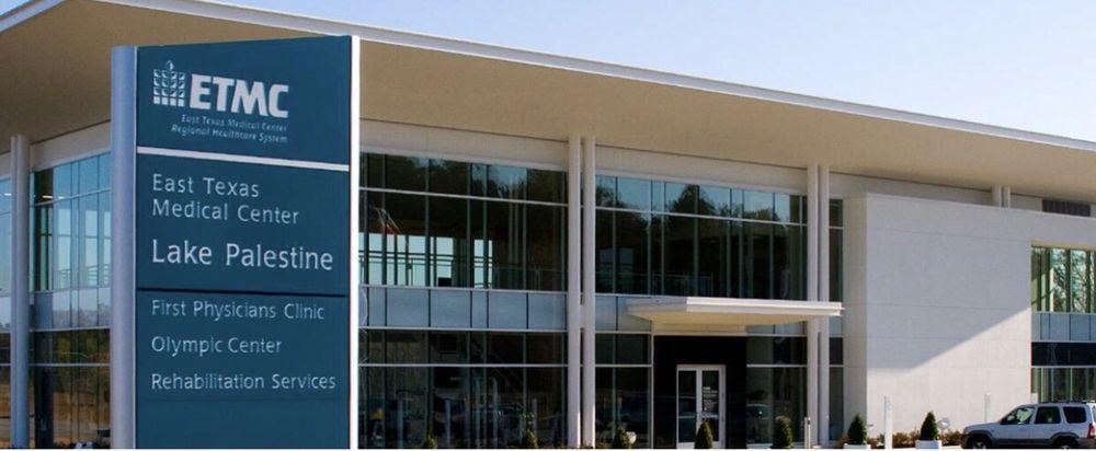 Ut Health East Texas- Urgent Care Lake Palastine: 18118 Fm 344 W, Flint, TX