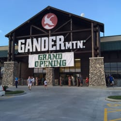 Gander Mountain - CLOSED - Sports Wear - 1230 Central Park Dr, O ...