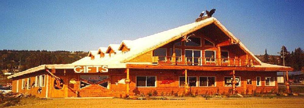 Homer's Goldmine Gifts & Fine Jewelry: 3695 Lake St, Homer, AK
