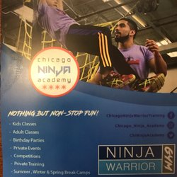 Photo Of Chicago Ninja Academy