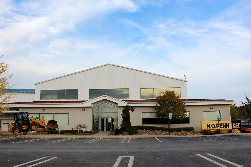 H O Penn Machinery - Bloomingburg: 783 County Rd 76, Bloomingburg, NY