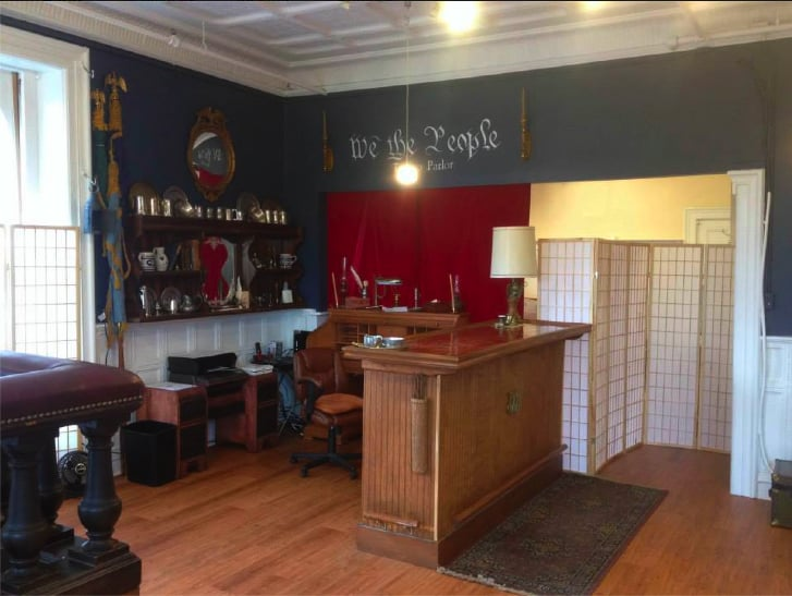 We the people tattoo parlor 62 photos tattoo 73 for Tattoo parlors in vermont