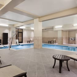 photo of hilton garden inn rochester downtown rochester ny united states indoor - Hilton Garden Inn Rochester Mn