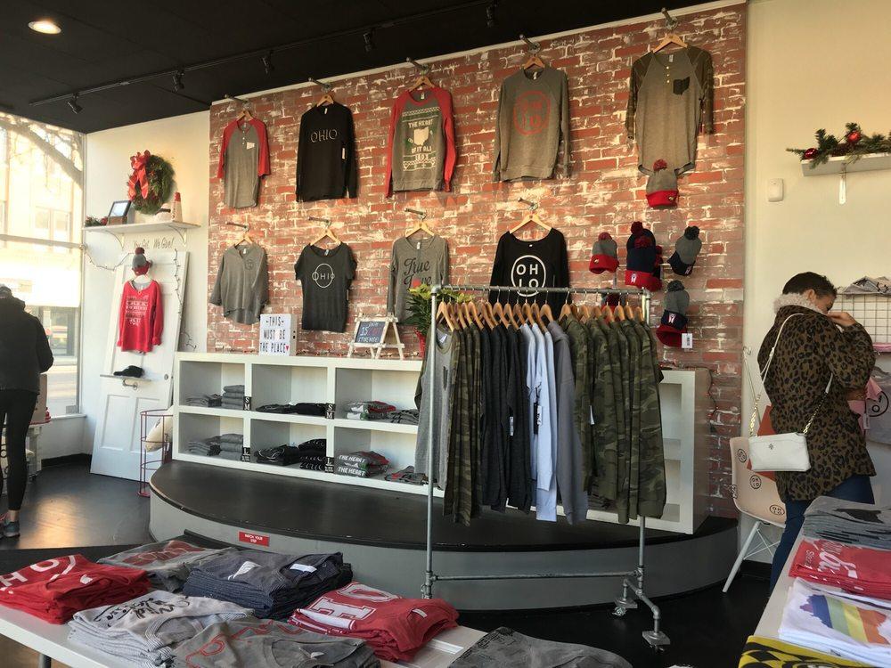 Clothe Ohio