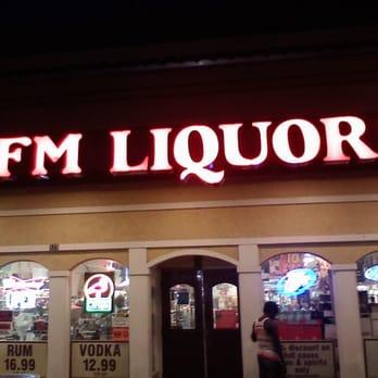 Liquor Store Panama City Beach