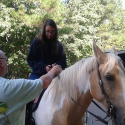 Photo Of Horseback Riding Myrtle Beach Conway Sc United States