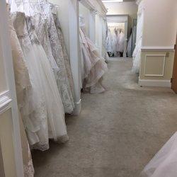 The Wedding Dress Shoppe Bridal 2516 Independence Blvd