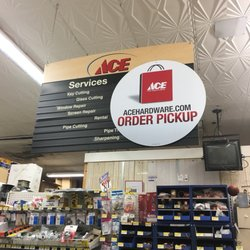 Yelp Reviews for Tele-Tron Ace Hardware - 26 Reviews - (New