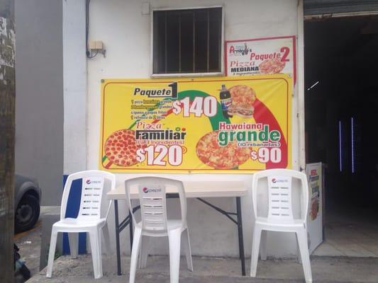 Photo Of Armandou0027s Pizza   Cancún, Quintana Roo, Mexico