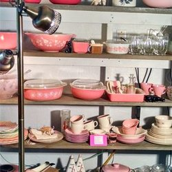 Photo of Recycling Retro - Woolwich ME United States & Recycling Retro - Tableware - 3 Hall Rd Woolwich ME - Phone Number ...