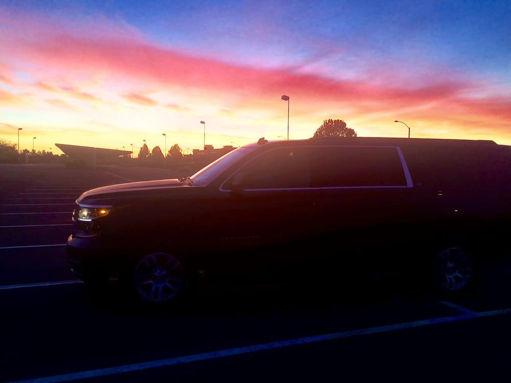 Blackstar Executive Transportation: West Hollywood, CA
