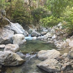 The Gorge Swimming Hole - 14 Photos - Hiking - Pfeiffer Big