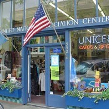 United Nations Association Gift Shop - 73 Photos - Gift Shops ...