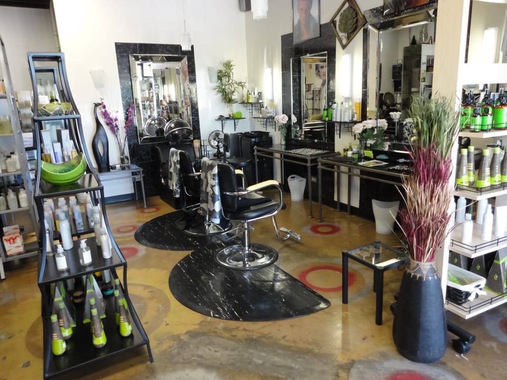 Boulder Natural Organic Hair Salon