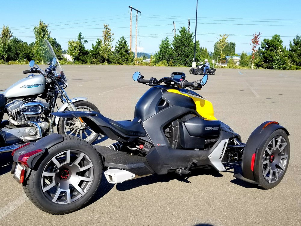 Pacific Northwest Motorcycle Safety: 1101 Outlet Collection Way, Auburn, WA