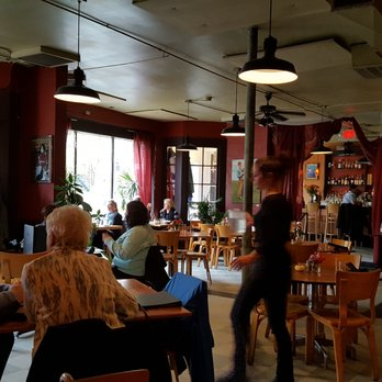 Sala modern sicilian dining 58 photos 83 reviews for Sala milwaukee