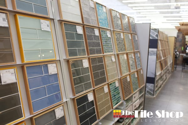 The Tile Shop 18 Federal Rd Brookfield, CT Building Materials - MapQuest
