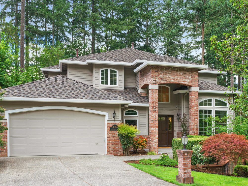 Carey Hughes Homes: 9755 SW Barnes Rd, Portland, OR