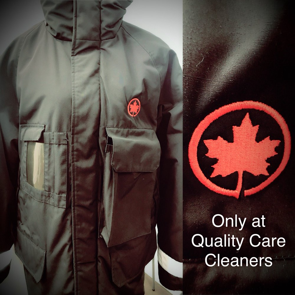 Quality Care Cleaners