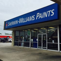 Car Paint Store >> Sherwin Williams Paint Store Paint Stores 1114 E Highway 82