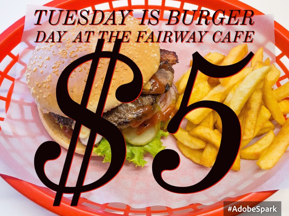 The Fairway Cafe
