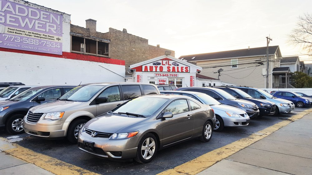 L & L Auto Sales