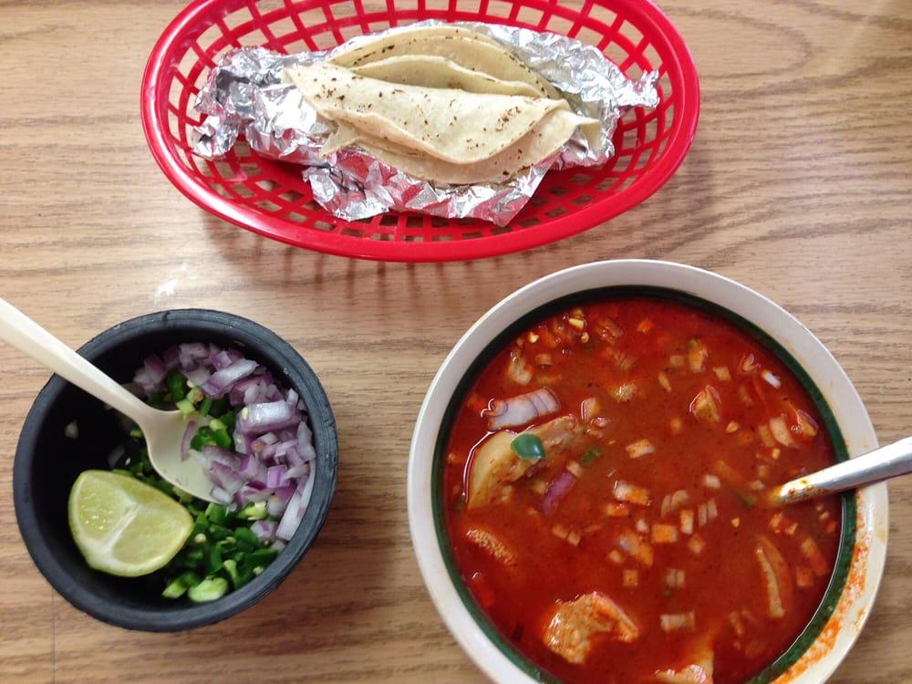 Mexican Food Restaurants In Corona Ca