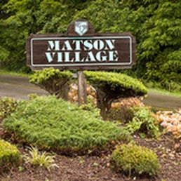 Matson Village Apartments