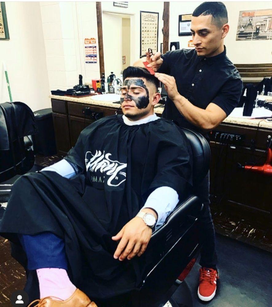 Winters Barber Co: 205 1st St, Winters, CA