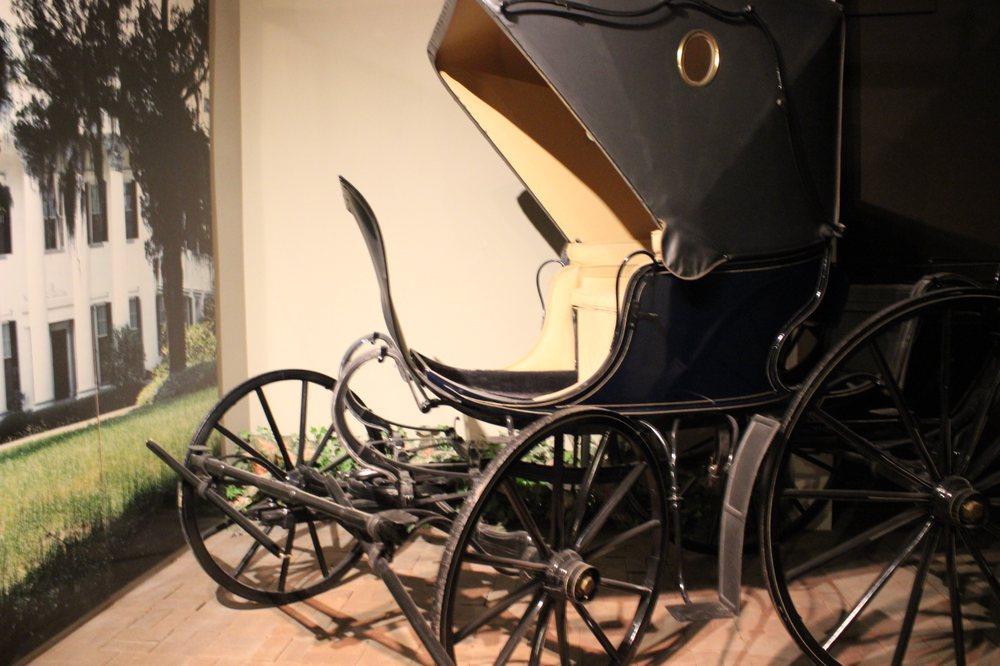 South Carolina State Museum: 301 Gervais St, Columbia, SC