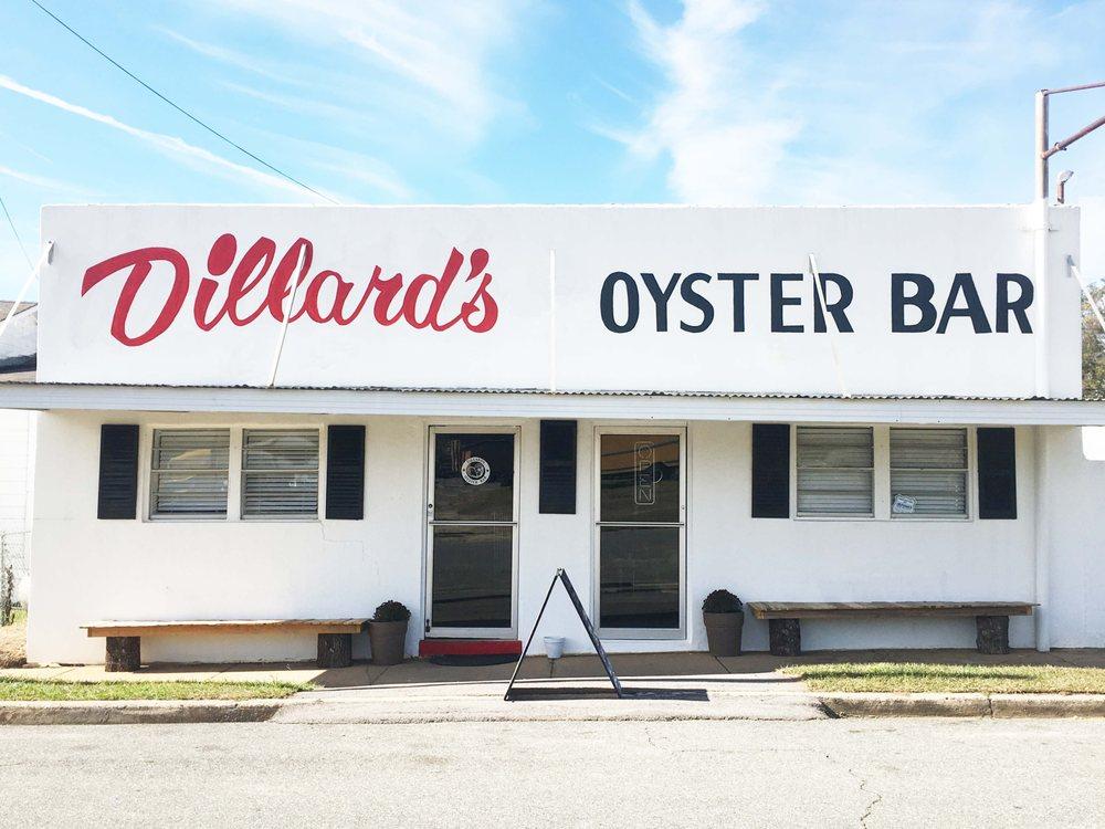 Photo of Dillard's Oyster Bar & Seafood Market: Graceville, FL