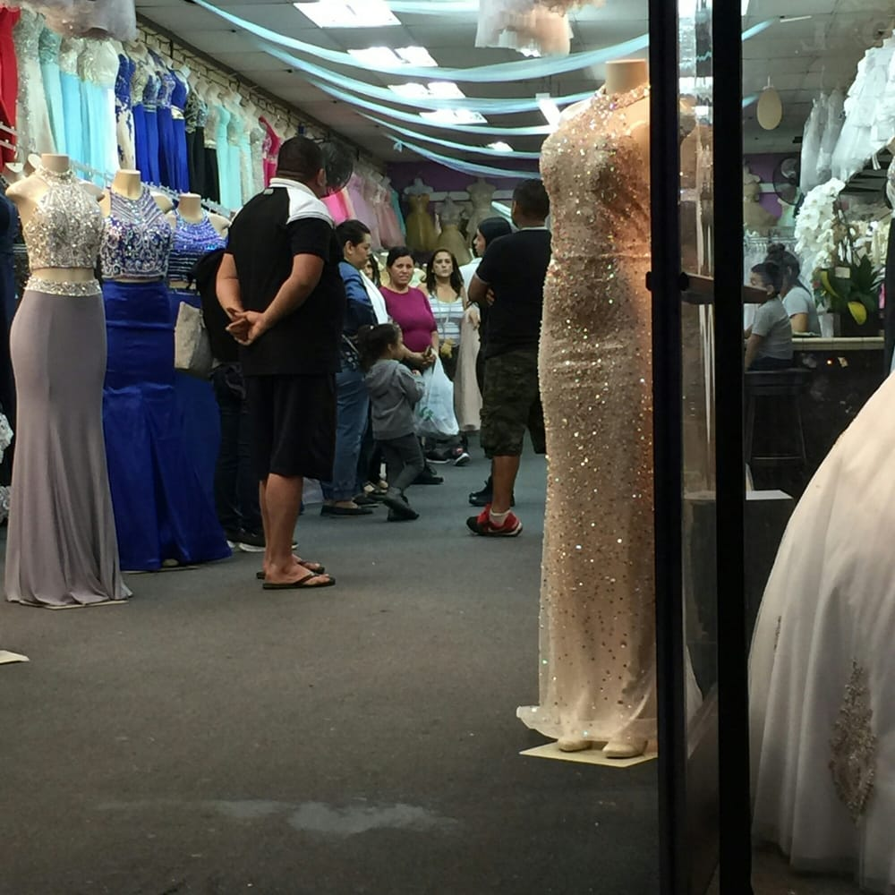 lyzy s fashion 19 reviews bridal 6917 pacific blvd