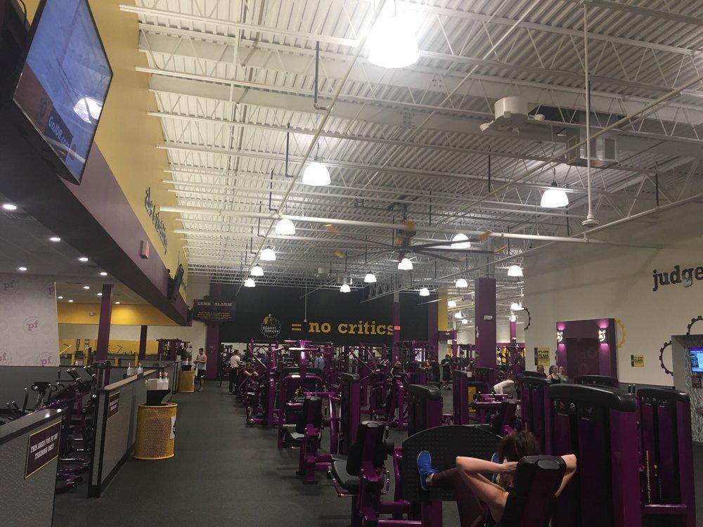 Planet Fitness: 259 Mohawk Trl, Greenfield, MA