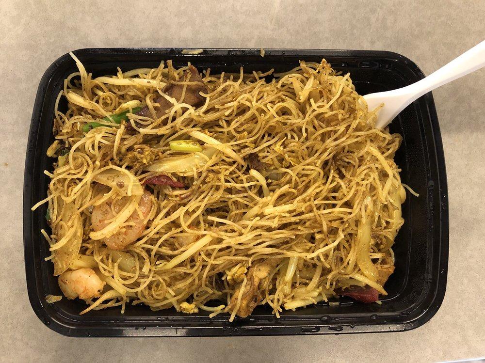 Not Just Noodles