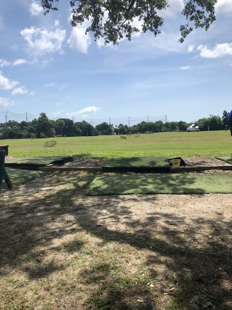 US 1 Golf Center: 4775 S US Hwy 1, Rockledge, FL
