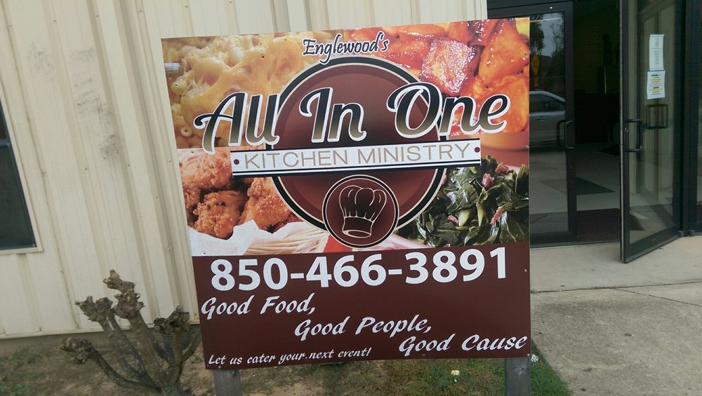 Englewood All In One Restaurant