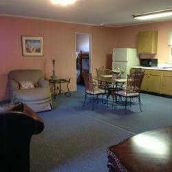 f3888d42f8364 Little Ted s Cottages - Hotels - 8390 E Northshore Blvd