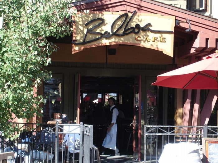 Balboa Cafe San Francisco Yelp