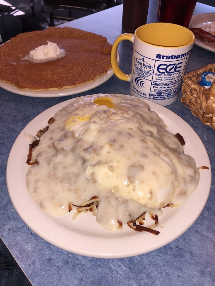 Photo of The Park Cafe-Strelow: Braham, MN