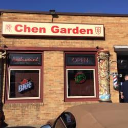 Chen Garden Chinese Restaurant Rochester Ny