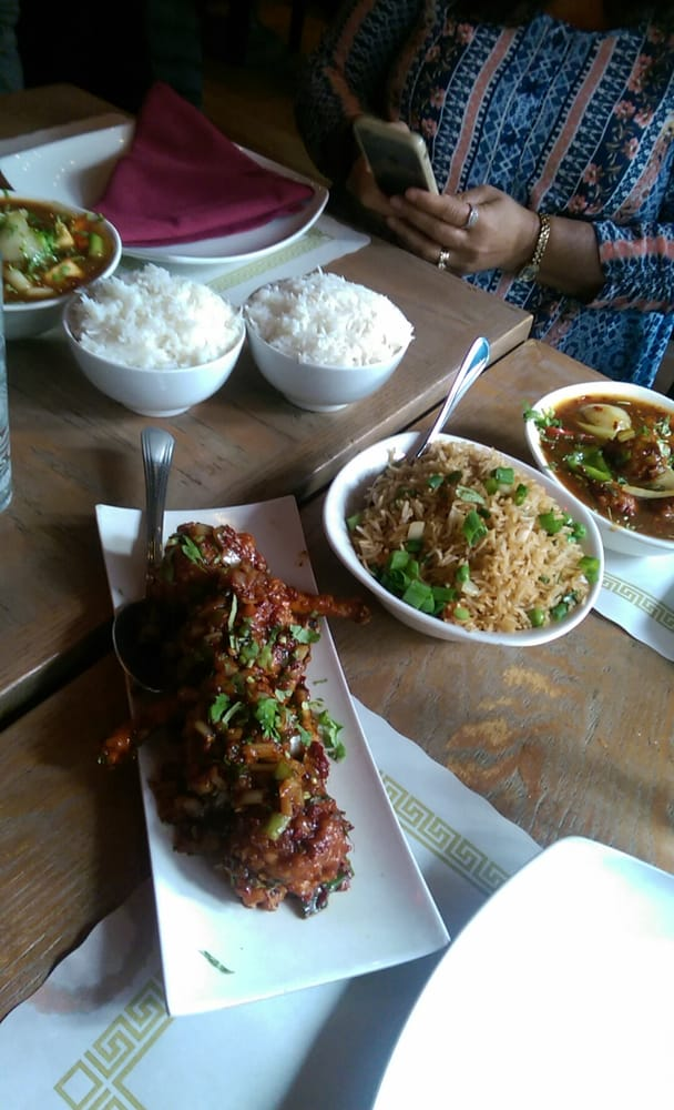 Nanking 82 photos chinese restaurants theater for Aura thai fusion cuisine new york ny