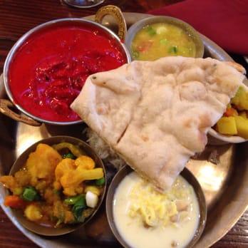 Davis Ca Indian Food