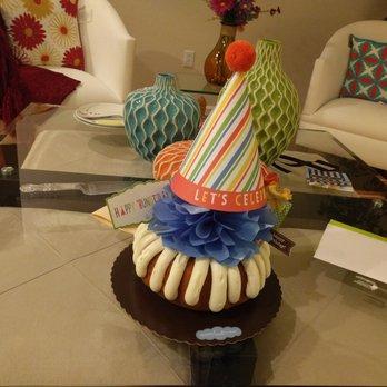 Nothing Bundt Cakes  Photos   Reviews Bakeries - Bundt birthday cake