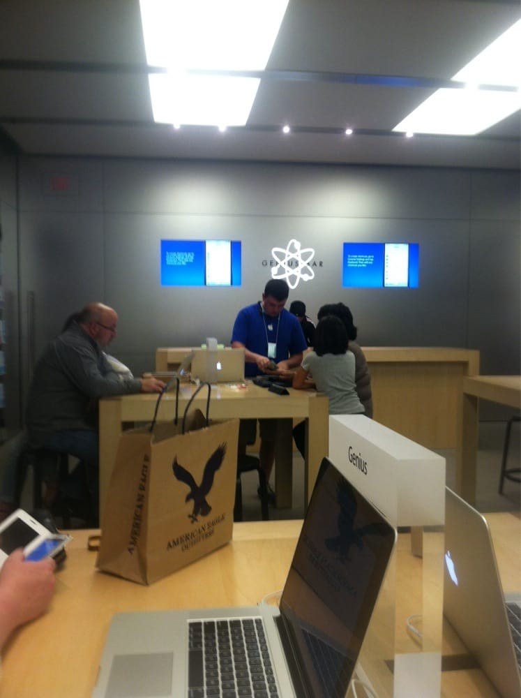 Apple Store - 32 Reviews - Computers - 7021 S Memorial Dr ...