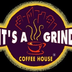 Photo Of Its A Grind Coffee House