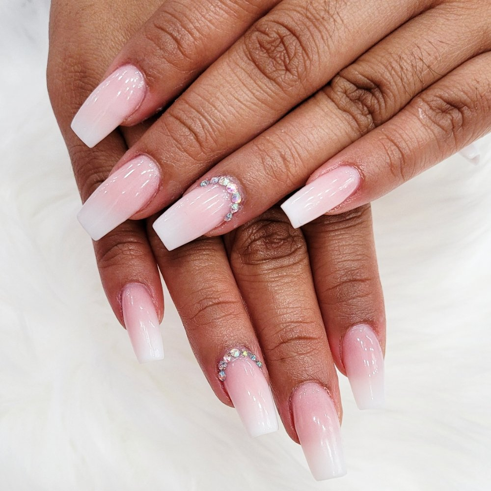 Greenfield Nails and Spa - Chandler: 1020 N 54th St, Chandler, AZ