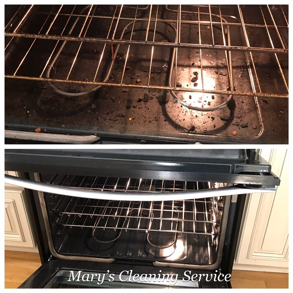 Mary's Cleaning Service: Graham, NC