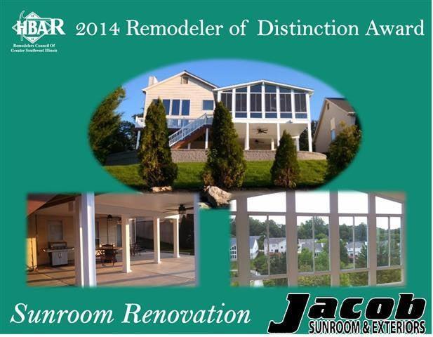 Jacob Sunrooms Exteriors & Baths: 11711 Gravois Rd, Sunset Hills, MO