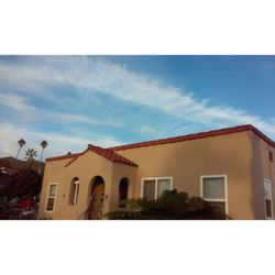 Photo Of Fritts Roofing And Repair   Ventura, CA, United States. Look At